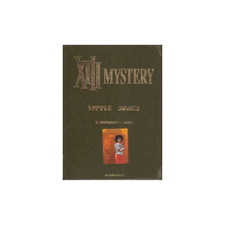XIII Mystery Luxe 03 Little Jones 1e druk 2010