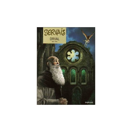 Servais<br>Orval 02