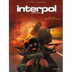 Interpol Brussel 01<br>De zaak Patrice Hellers