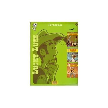 Lucky Luke  II Integraal 17