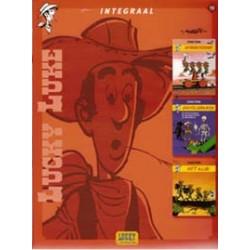 Lucky Luke II Integraal 19