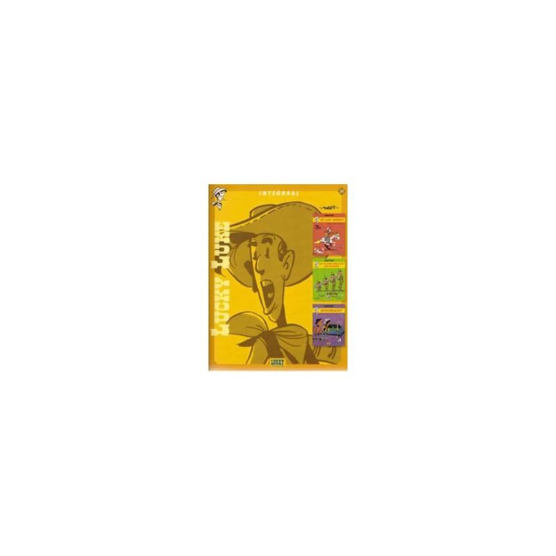 Lucky Luke  II Integraal 20