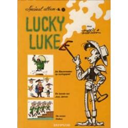 Lucky Luke I Speciaal album 04 HC