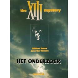 XIII 13 Het onderzoek