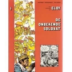 Eloy 01<br>De onbekende soldaat<br>1e druk 1981