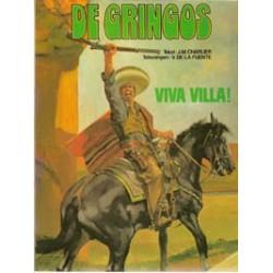 Gringos 02 Viva villa! 1e druk 1979
