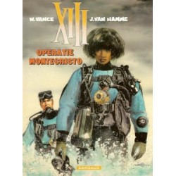 XIII 16 Operatie Montecristo