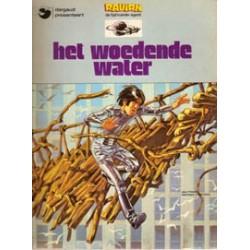 Ravian 01 - Het woedende water 1e druk 1973
