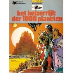 Ravian 02 - Het keizerrijk der 1000 planeten 1e druk 1973