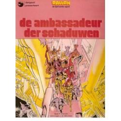 Ravian 06 - De ambassadeur der schaduwen 1e druk 1976