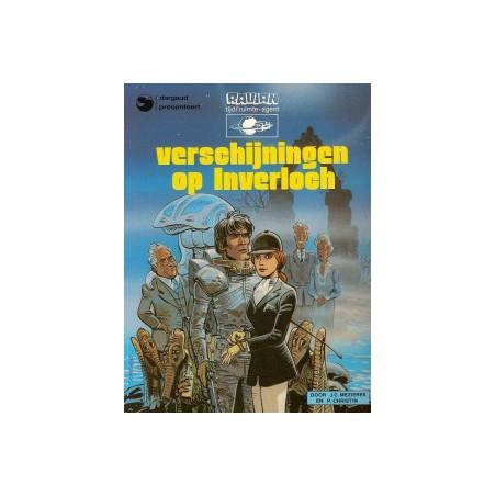 Ravian 11 - Verschijningen op Inverloch 1e druk 1984