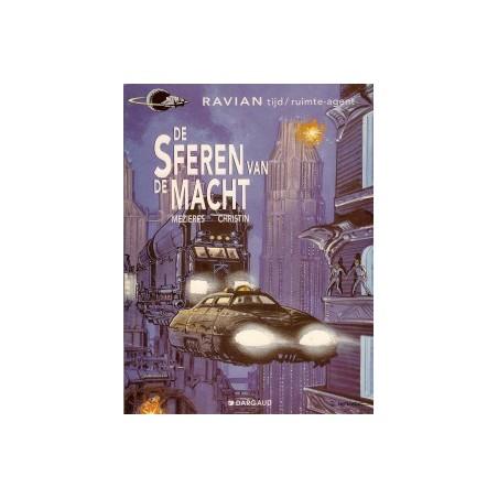 Ravian 15 HC - De sferen van de macht 1e druk 1994