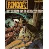 Ringo 02 Het geheim van de verlaten mijn 1e druk 1981