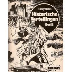 Balm<br>Historische vertellingen 01<br>1e druk 1981