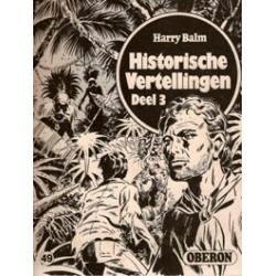 Balm<br>Historische vertellingen 03<br>1e druk 1983