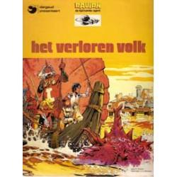 Ravian 04 - Het verloren volk 1e druk 1974