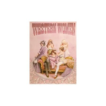 Western Women 01 HC 1e druk 1982
