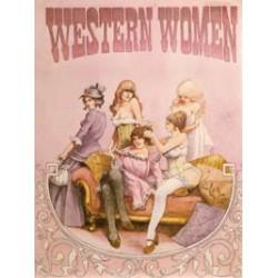 Western Women 01 SC<br>1e druk 1982