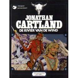 Jonathan Cartland 05 De rivier van de wind 1e druk 1980