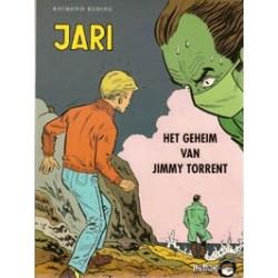 Jari KL1<br>Het geheim van Jimmy Torrent<br>herdruk