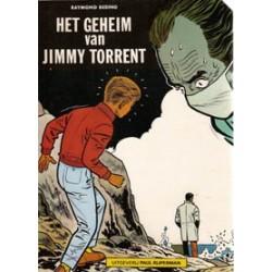 Jari 09<br>Het geheim van Jimmy Torrent<br>herdruk 1982