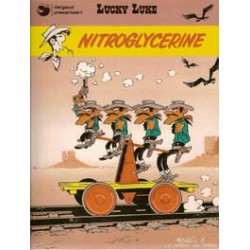 Lucky Luke II 27 Nitroglycerine