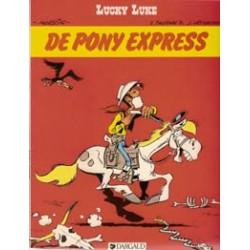 Lucky Luke II 29 De pony express