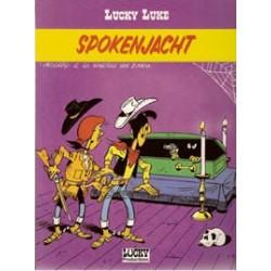 Lucky Luke II 31 Spokenjacht