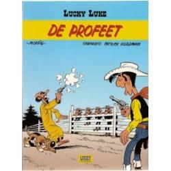 Lucky Luke II 40 De profeet
