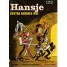 Hansje Contra number one Favorietenreeks II 7 1e druk