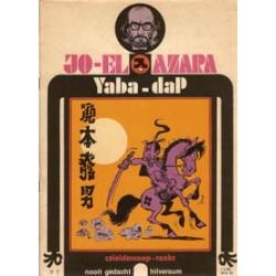 Yaba-Dap de kleine Jap<br>1e druk 1976
