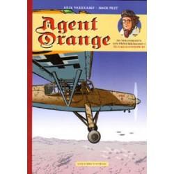 Agent Orange 04 SC<br>De oorlogsjaren van prins Bernhard II