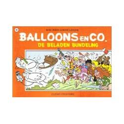 Balloons en Co. 00 De beladen bundeling