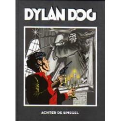 Dylan Dog 10 HC<br>Achter de spiegel