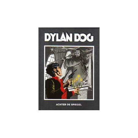 Dylan Dog 10 HC Achter de spiegel