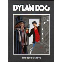 Dylan Dog 11 HC<br>Diabolo de grote