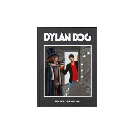 Dylan Dog 11 HC Diabolo de grote
