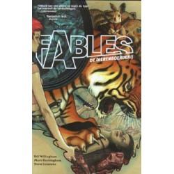 Fables NL 02<br>De dierenboerderij