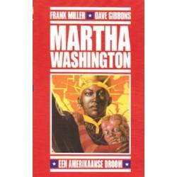Martha Washington NL 01 Een Amerikaanse droom