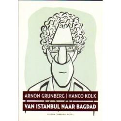 Kolk & Grunberg<br>Van Istanbul naar Bagdad