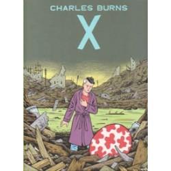 Burns<br>X HC