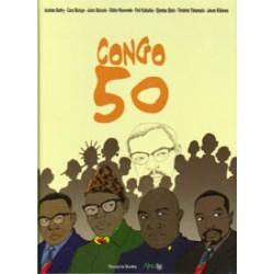 Congo 50 HC