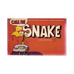 Snake Call me 1984