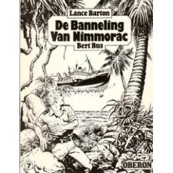 Bus<br>Lance Barton set<br>De banneling van Nimmorac<br>Deel 1-3