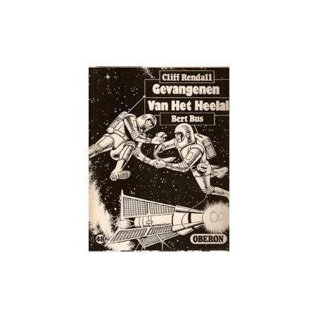 Bus Cliff Rendall setje Deel 1 & 2 1e druk 1975 & 1981