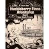 Bus Huckleberry Finns Avonturen set Deel 1 & 2 1e druk