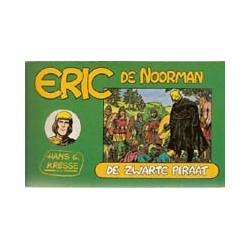 Eric de Noorman<br>SK04 De zwarte piraat<br>herdruk 1977