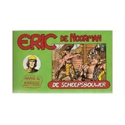 Eric de Noorman<br>SK03 De Scheepsbouwer<br>herdruk 1977