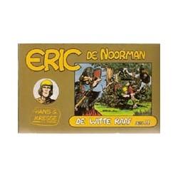 Eric de Noorman<br>SK02 De witte raaf<br>herdruk 1977