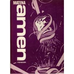 Matena Amen HC 1e druk 1980